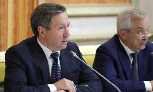 """Губернатор Липецкой области опроверг высказывание о """"виноватых в смертях"""" немцах"""