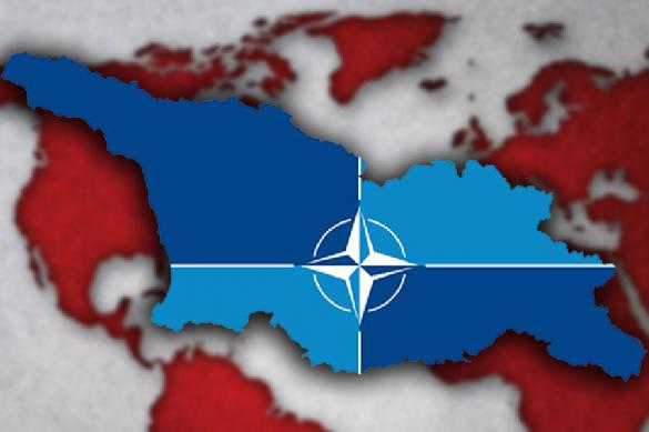 Президент Грузии заявила, что страна живет по стандартам НАТО
