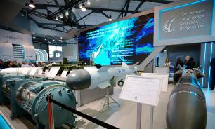 """В РФ рассказали о ракете с """"недостижимой для конкурентов дальностью"""""""