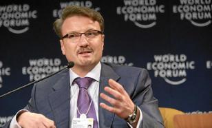 """Герман Греф объяснил необходимость создания экосистемы """"Сбербанка"""""""