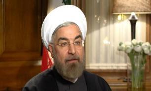 """Отрежем ноги"": глава Ирана вновь пригрозил США"