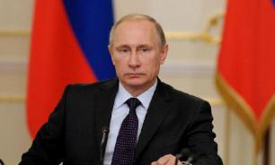 Путин: нарушение карантина - преступная халатность