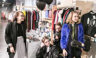 В Москве возможно закрытие некоторых магазинов одежды