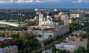 Власти Воронежской области продлили режим самоизоляции