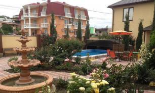 В Крыму готовы открыть более 400 отелей