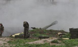 Снайпер из Азербайджана убил армянского солдата