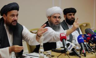 """Представитель """"Талибана""""*: Россия и Китай поддерживают движение"""