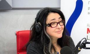 Милявскую потрясла кончина художника-сценографа Бориса Краснова