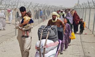 Европа может отдать афганских беженцев талибам*