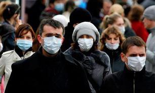 23-летнюю студентку МГУ госпитализировали с подозрением на коронавирус