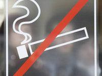 В поездах запретят курить, на станциях - продавать алкоголь.