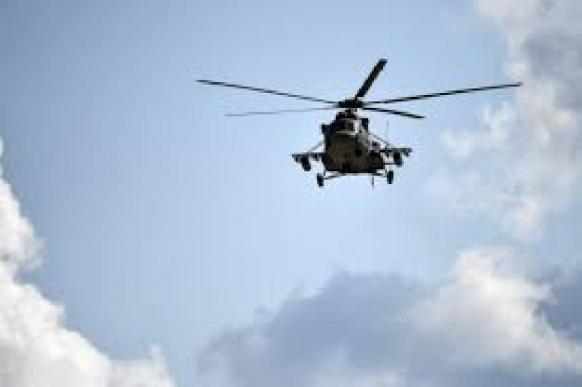 Мексика не будет закупать военные вертолеты в России