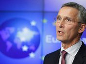 Генсек НАТО назвал Россию уверенной в своих силах