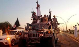 """США против """"Аль-Каиды"""" будут бороться санкциями, как против России"""