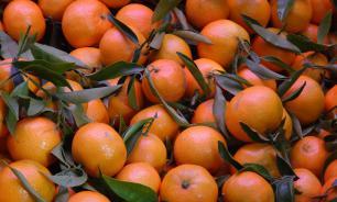 Роскачество посоветовало, как выбрать правильные мандарины
