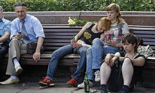 Молодежь России отказывается от вредных привычек - Минздрав России