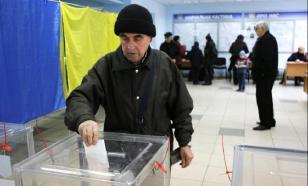 Экзитпол определил Зеленского победителем второго тура президентских выборов на Украине