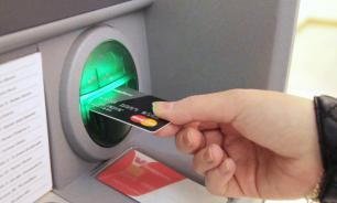 Сбербанк назвал банкоматы в США, Канаде и Великобритании небезопасными
