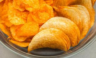 Роскачество предупредило о вреде картошки фри и чипсов