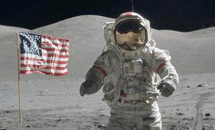 В NASA хотят, чтобы в высадке на Луне участвовали и другие страны