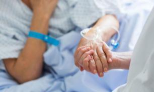 Второй штат в Австралии примет закон, разрешающий эвтаназию
