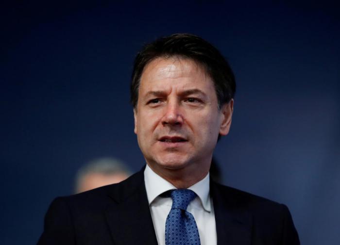 Италия призывает не спешить с санкциями против России