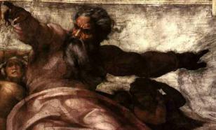 В Израиле найдены фигурки, которые могут быть изображением бога Яхве