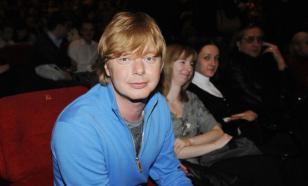 Андрей Григорьев-Аполлонов отреагировал на слухи о внебрачном ребёнке
