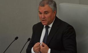 В России может появиться уголовная статья за призывы к санкциям