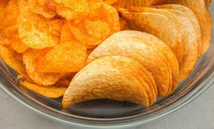 Чипсы и картофель фри повышают риск развития рака