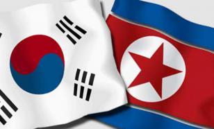 """Морской бой: Северная и Южная Корея """"столкнулись"""" в Желтом море"""