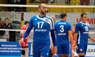 Дагестанский спортсмен вышку судьи шатал