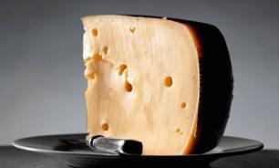 Россельхознадзор разрешил поставки сыра из Египта