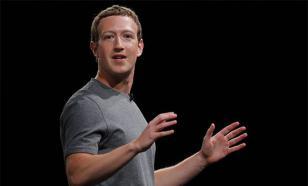 Aftenposten: Пусть Цукерберга трясет от запаха напалма по утрам!