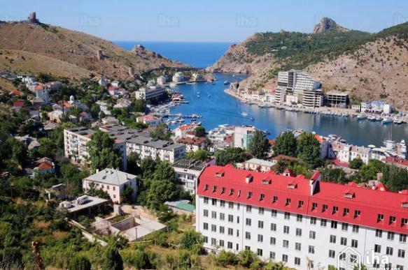 Самый бюджетный дом на берегу Крыма стоит 2.6 млн. рублей