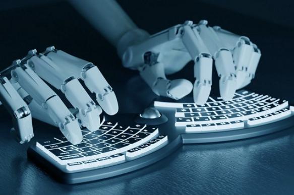 Квартиры стали продавать роботы