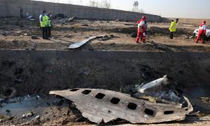 Власти Ирана заявили о невозможности опознать тела погибших