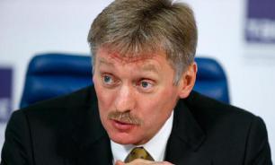 В Кремле отказались комментировать досрочные выборы в Госдуму