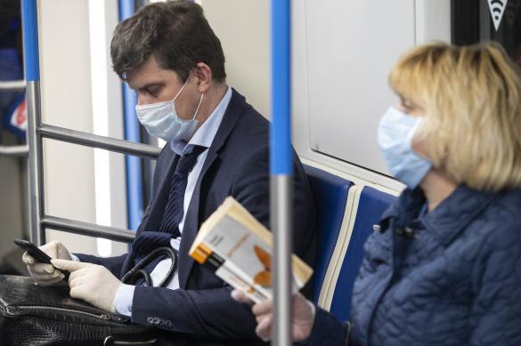 Жители 83 регионов России за сутки заболели коронавирусом