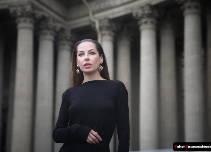 Наталья Краснова нарвалась на упрёки и комплименты