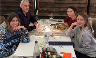 Валерий Меладзе с юмором высказался о скором отцовстве