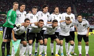Флик стал новым тренером сборной Германии