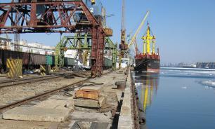Возрождение рыбного порта в Находке. Мифы и реальность
