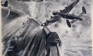 Налет на Плоешти - неудачная попытка уничтожить немецкий нефтяной завод