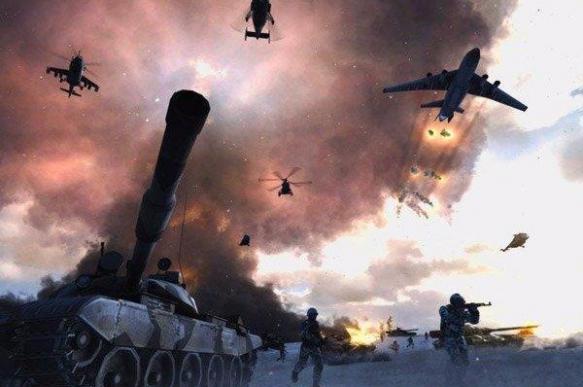 Любопытные факты о Второй Мировой войне.