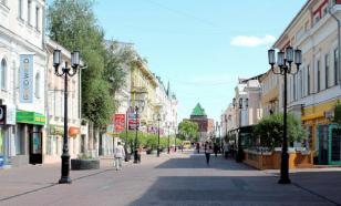 Жителям Нижнего Новгорода платят за соблюдение самоизоляции