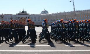 Трансляцию парада Победы посмотрели больше 3,5 миллиона москвичей