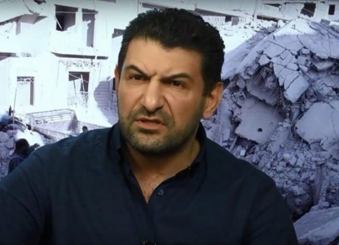 В Азербайджане прозвучал призыв обстрелять российских миротворцев 9 Мая
