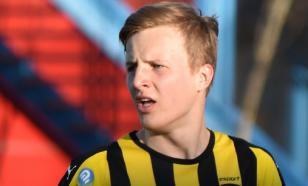 Финский футболист Иванов хочет отобрать три очка у сборной России