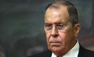 Лавров рассказал о войне против российских СМИ на Западе
